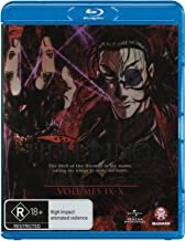 Hellsing Ultimate Collection 3 (Eps 9-10) (Blu-ray)