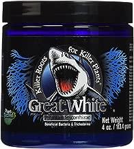 Great White PRPSGW04 100049823 4 oz Mycorrhizae, 4 Ounce