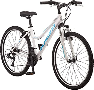 Schwinn High Timber Women's Mountain Bike, 26