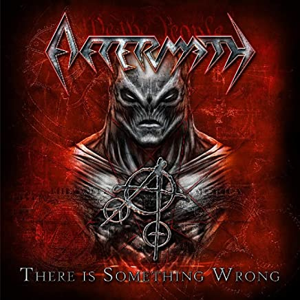 Aftermath - There Is Something Wrong (2019) LEAK ALBUM