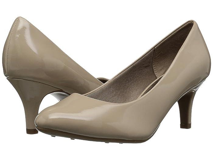 LifeStride  Parigi (Tender Taupe Glory) High Heels