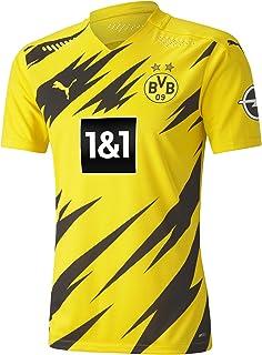 PUMA Herren BVB Home Authentic Trikot 20/21 T-Shirt