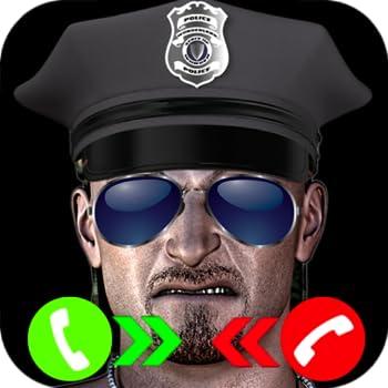 Police Prank Call