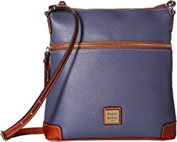 Pebble Leather Crossbody