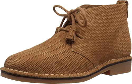 Hush Puppies Wohommes Cyra Catelyn Ankle Ankle démarrage, Dachshund Embossed Suede, 6 M US  votre satisfaction est notre cible