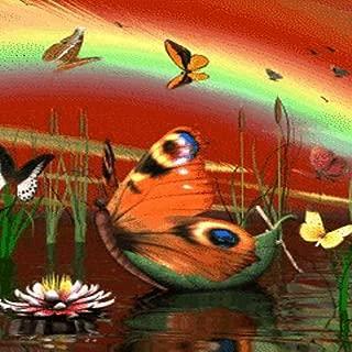 nature boat wallpaper