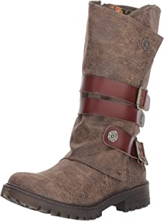 Women's Rider Fashion Boot