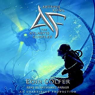 Best eoin colfer the atlantis complex Reviews