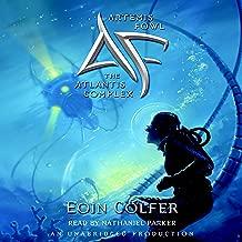the atlantis complex audiobook