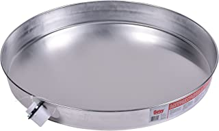 Best drip pan under water heater Reviews
