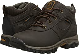 Timberland Kids Mt. Maddsen Mid Waterproof (Toddler/Little Kid)
