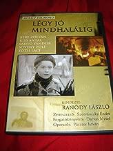 Móricz Zsigmond - Légy Jó Mindhalálig / Region 2 - Hungarian Film