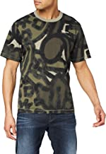 G-Star Raw Brushed Object Allover Loose heren t-shirt