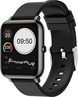 LJ-EXPLOSIVE Smartwatch Pulsera Inteligente,Reloj Deportivo