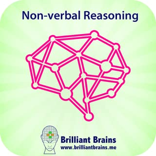 Train Your Brain Non-verbal Reasoning