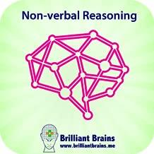 Train Your Brain Non-verbal Reasoning Lite