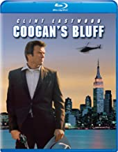 Coogan'S Bluff [Edizione: Stati Uniti] [Italia] [Blu-ray]