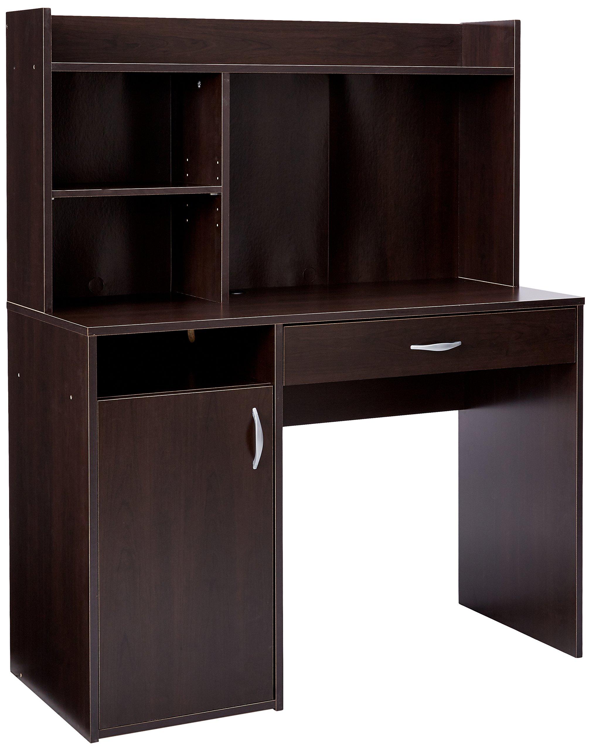 Sauder 413084 Beginnings Desk Hutch