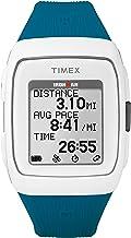 Timex Ironman GPS سیلیکون تسمه سازمان دیده بان