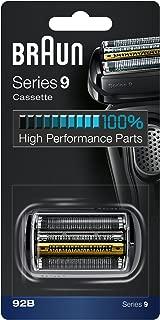 BRAUN SERIES 9电动剃须刀替换铝箔打印机碳粉 cassette