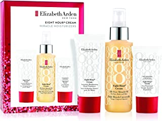 Gifts & Sets by Elizabeth Arden Eight Hour Cream Miracle Moisturizers