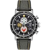 Star Wars Limited Edition Watch by Citizen (CA0646-04W)