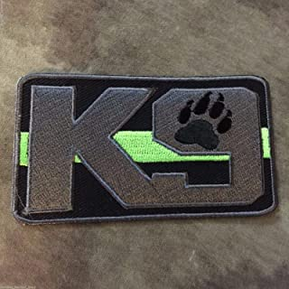 border patrol patches for sale