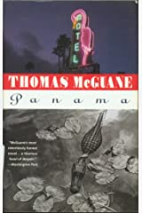 Panama Kindle Edition