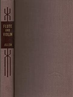 Flute and Violin, and Other Kentucky Tales and Romances (Short Story Index Reprint Series)