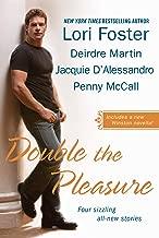 Double the Pleasure (Visitation Book 6)
