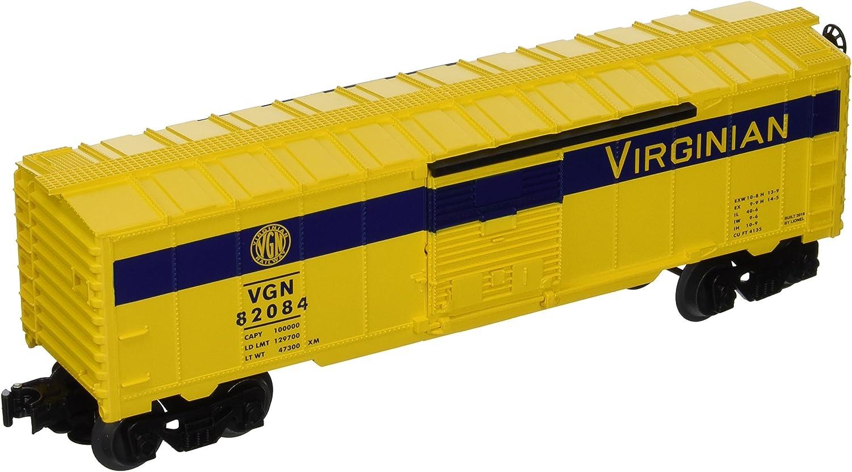 Lionel 6-82084 Virginian Boxcar, 6-82084