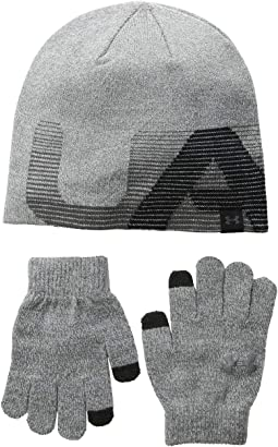 Beanie/Gloves Combo (Little Kids/Big Kids)
