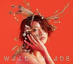WILD INSIDE (初回限定盤)(CD + DVD)