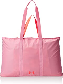 Under Armour Womens Tote Bag, Pink - 1352120