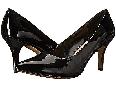 Bella-Vita Define (Black Patent) High Heels