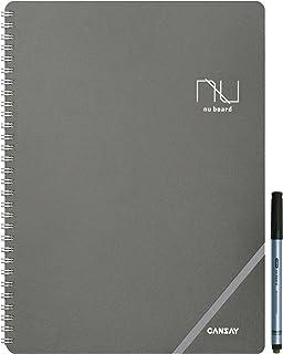 Nu Board A4 Size نسخه بین المللی NAA404US08
