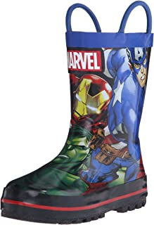 Marvel Boys' 1AVS502-K, Multi, 11 M US Little Kid