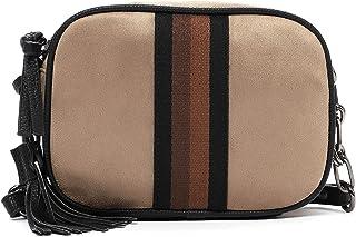 Tamaris Umhängetasche Brenda 30660 Damen Handtasche Materialmix OneSize