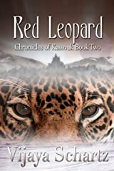 Red Leopard (Chronicles of Kassouk Book 2) Kindle Edition