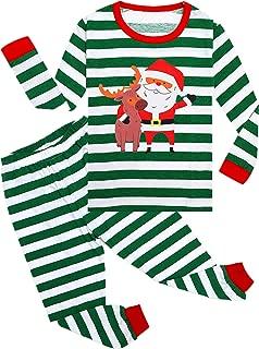 Best baby christmas pajamas boy Reviews
