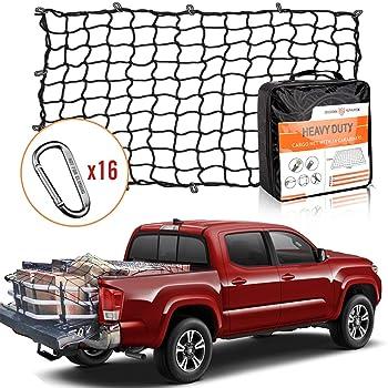 Truck Bed Cargo Net >> Explore Truck Nets For Beds Amazon Com