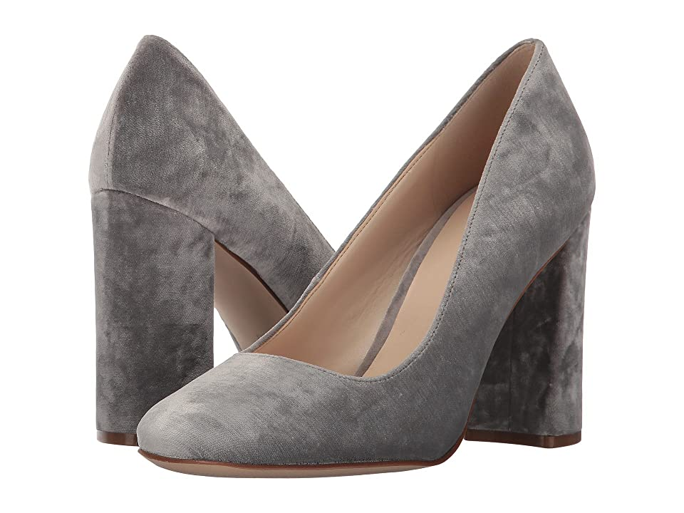 Nine West Denton (Grey Fabric) Women