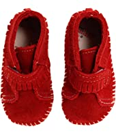 Front Strap Bootie (Infant/Toddler)