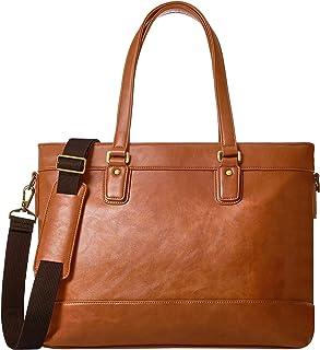 [グレヴィオ] 一流の鞄職人が作る ビジネスバッグ ビジネストートバッグ トートバッグ 大容量 自立 メンズ B4