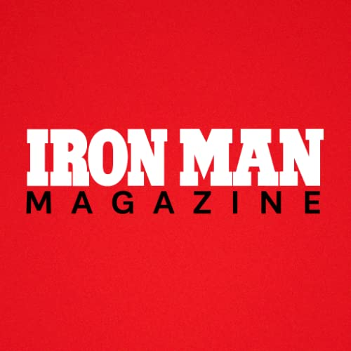 Iron Man Magazine (Kindle Tablet Edition)