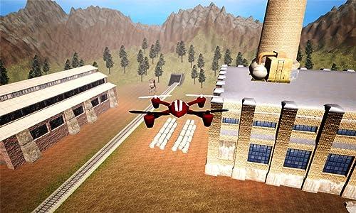 The-Drone-TV-Simulator-2018
