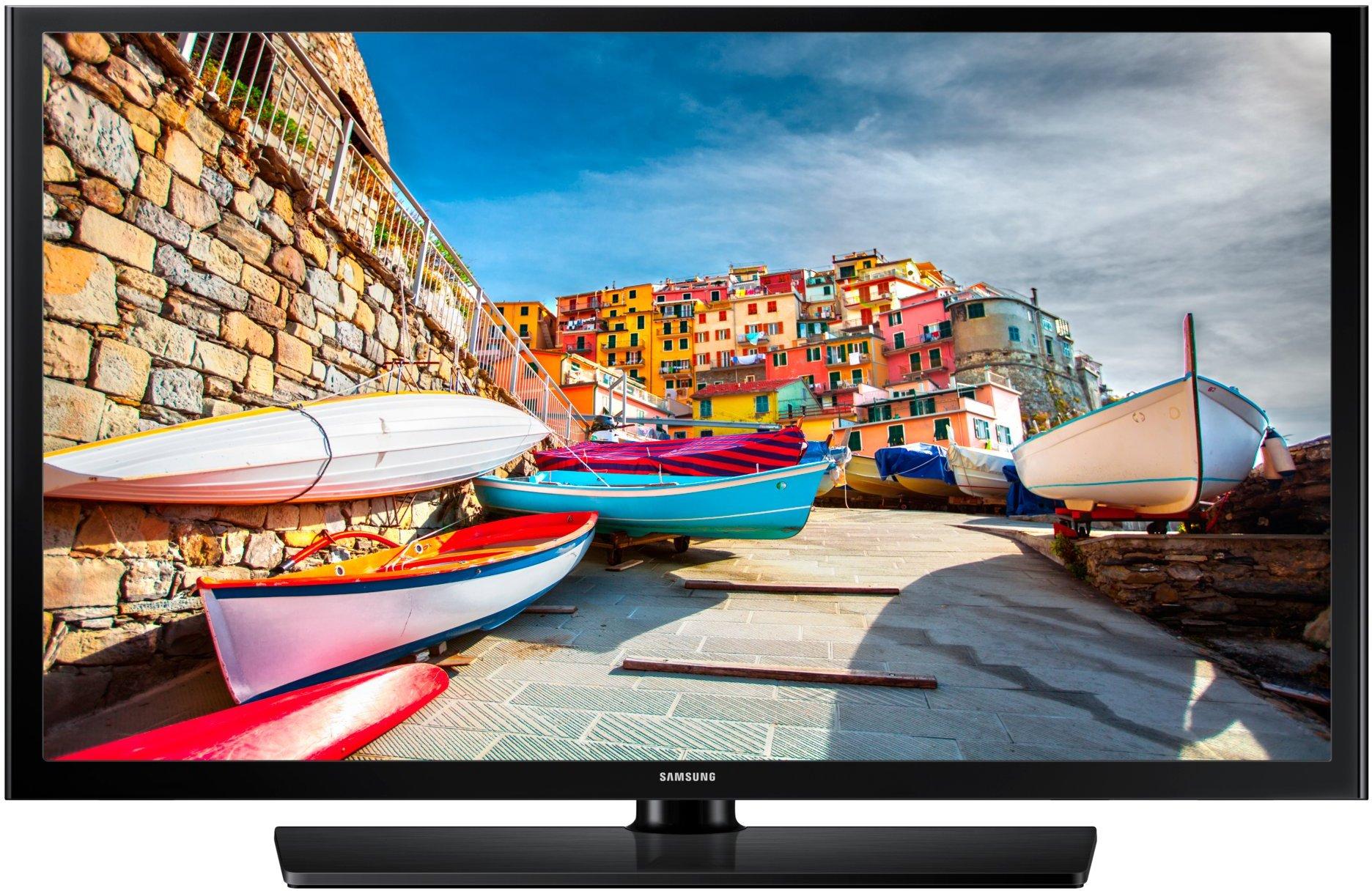 Samsung HG40EE590 - Monitor LCD (40 Pulgadas, 1080 píxeles, sintonizador TNT, 50 Hz): Amazon.es: Electrónica