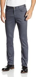 Lee Uniforms Men's Skinny-Leg 5-Pocket Pant