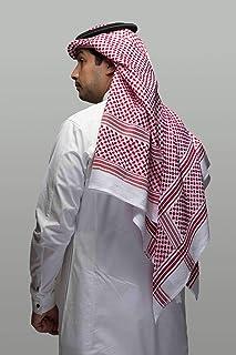 Alyashmac Formal Shemagh For Men