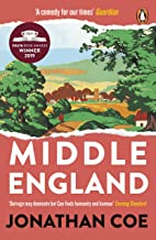 Middle England: Winner of the Costa Novel Award 2019 (The Rotters' Club)